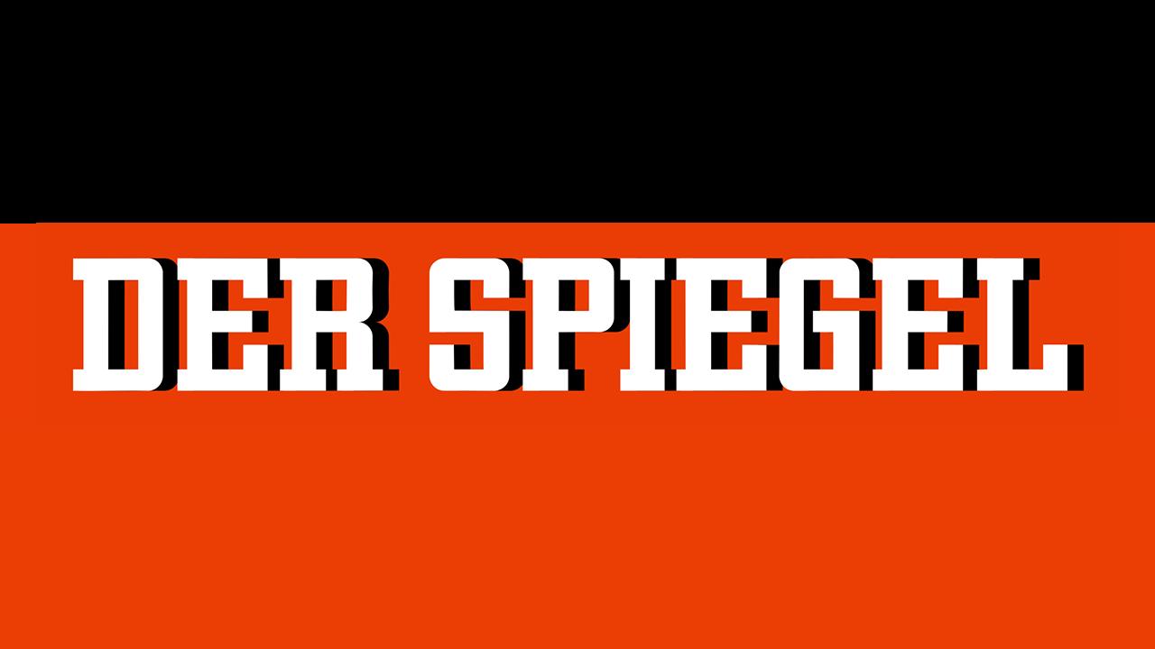 Logo-Der-Spiegel