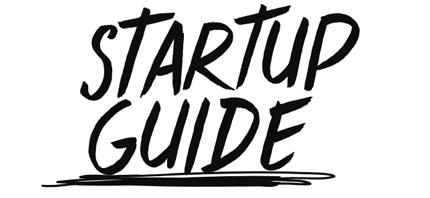 Startupguide