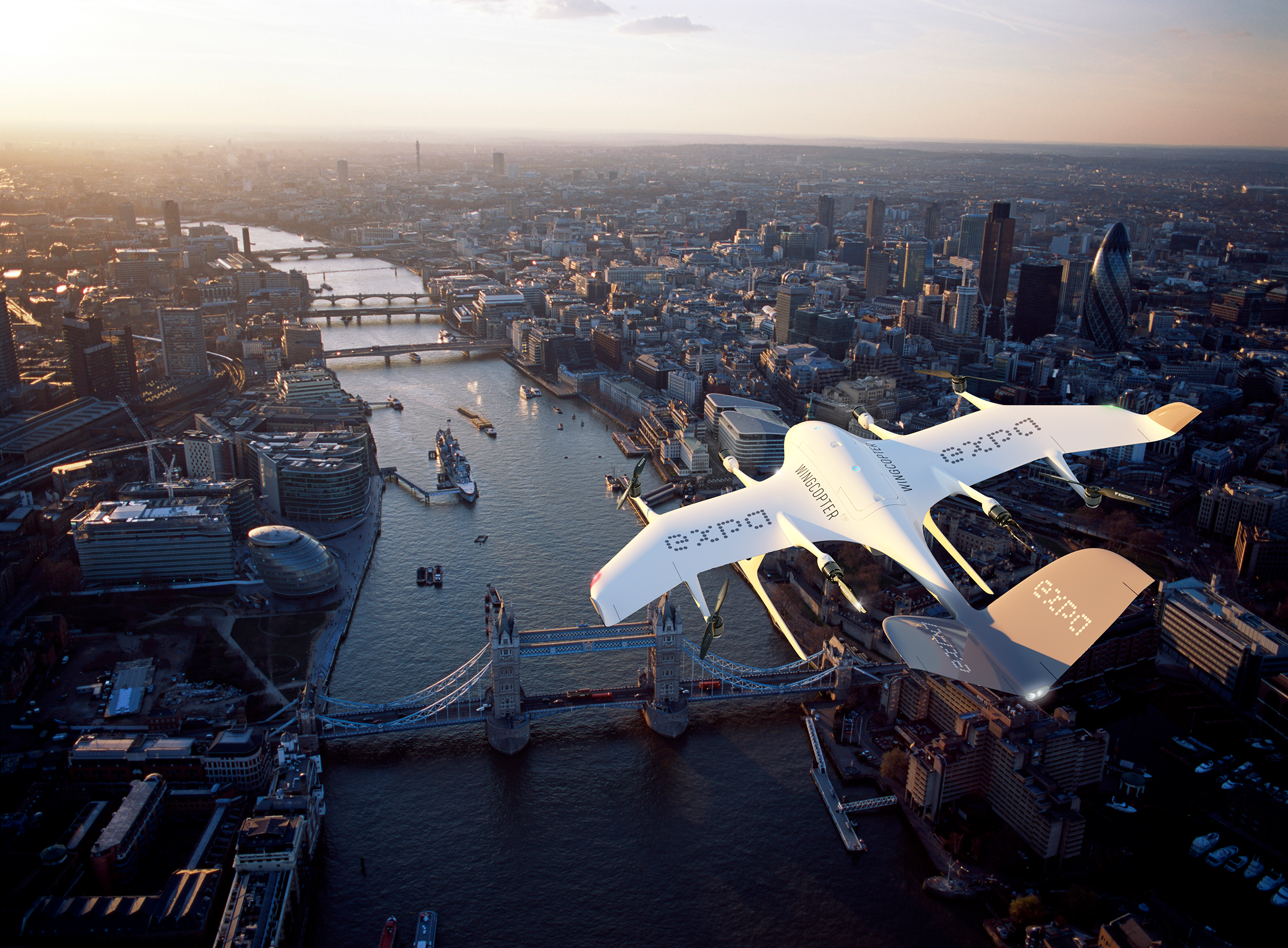 Wingcopter-Expa_Key Visual